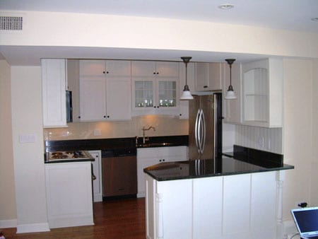 Kitchen remodel - Kitchen Remodeling In Chicago
