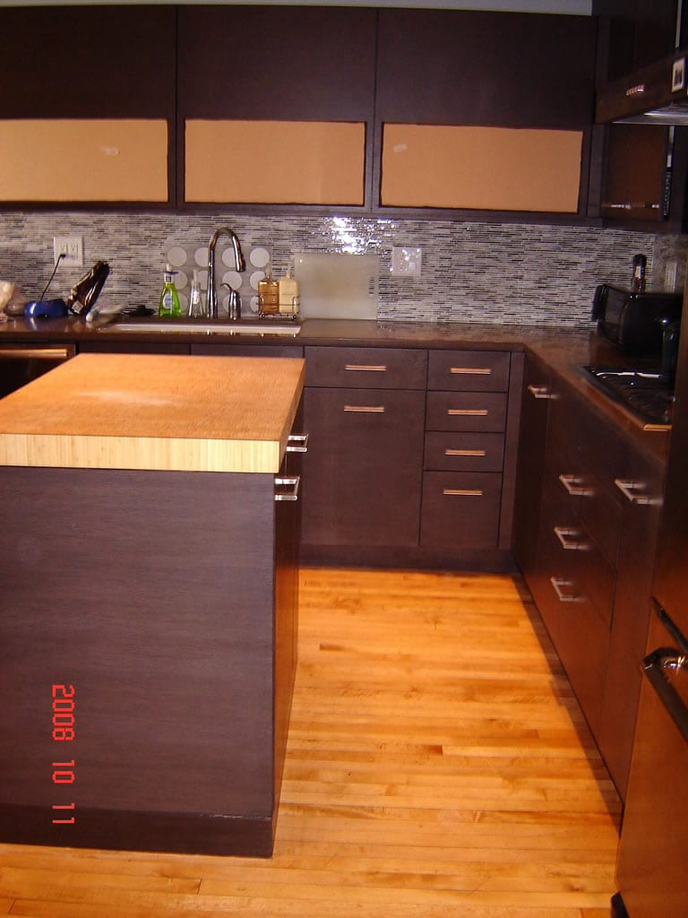 You can't argue with results! - Kitchen Remodeling In Chicago