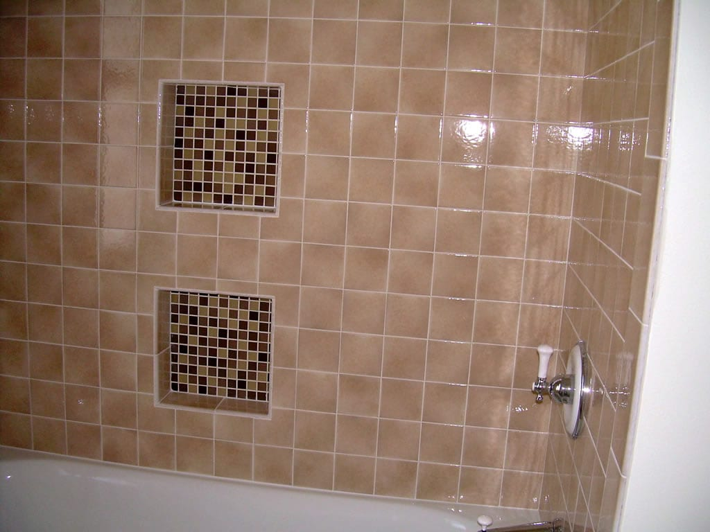 Shower -  Bathroom Remodeling In Chicago